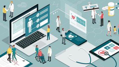 Vi har lykkes godt med dette i arbeidet med andre nasjonale e-helseløsninger som om e-resept, helsenorge.no, helsedata.no og kjernejournal, skriver innleggsforfatter.
