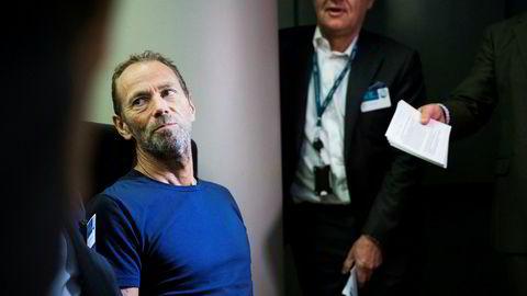 Ivar Tollefsen kjøpte eiendom for 27,9 milliarder svenske kroner i fjor, noe som ga han en gevinst på 1,4 milliarder.