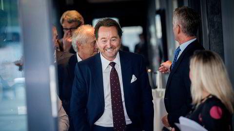 EUs nye klassifiseringssystem for grønne investeringer kan gi Kjell Inge Røkkes Aker et løft i aksjemarkedet og viske ut den legendariske «Røkke-rabatten,» mener to analytikere fra Danske Bank.