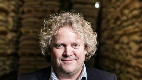 Formuen til Johan Johannson har gjort store svingninger de siste årene. Som arving i Norgesgruppen eier han i kjeder som Kiwi, Meny, Spar og Joker, samt Asko, landets største grossist.