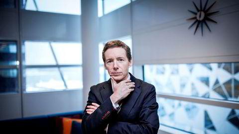 Juridisk leder Pål Behrens i Finansforbundet mener det er viktig å få klarhet i hvilket ansvar arbeidsgiver har overfor ansatte med pengespillavhengighet.