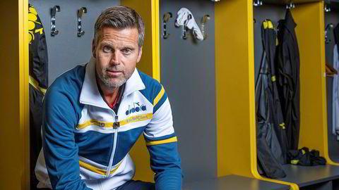 Suksesstreneren Kjetil Knutsen: – Her har vi helt lagt bort resultatmål