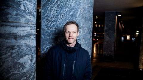 Ketil Skorstad er blant investorene som har forhåndstegnet aksjer i emisjonen.