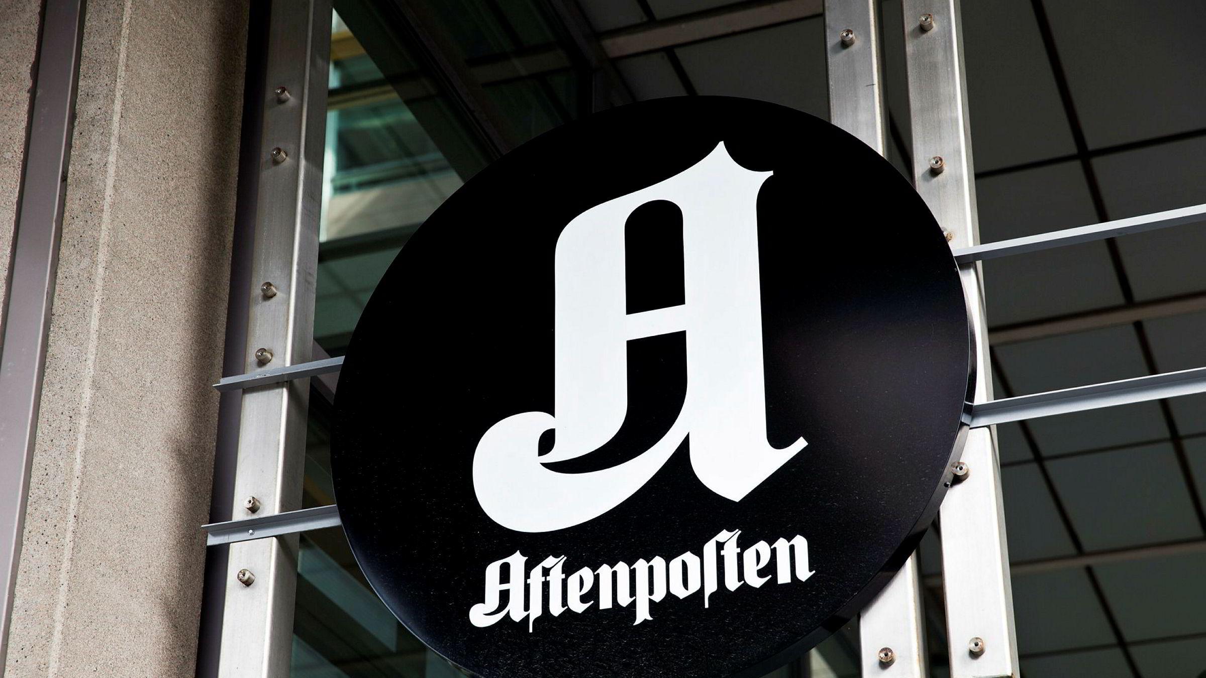 Omtrent 3000 kunder i Aftenposten har fått brukerinformasjon lekket.
