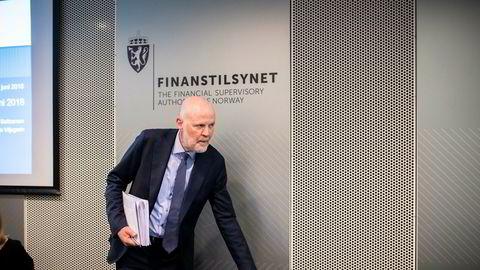 Alvorlig økonomisk kriminalitet lar seg vanskelig stoppe av finansreguleringer og tilsyn, men krever straffeforfølgning, skriver Morten Baltzersen, direktør for Finanstilsynet.