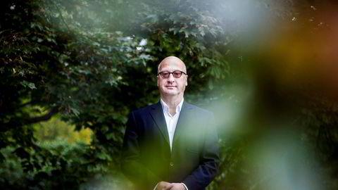 Albert Collett i Arctic Fund Management gjør flest endringer i porteføljekonkurransen denne uken.