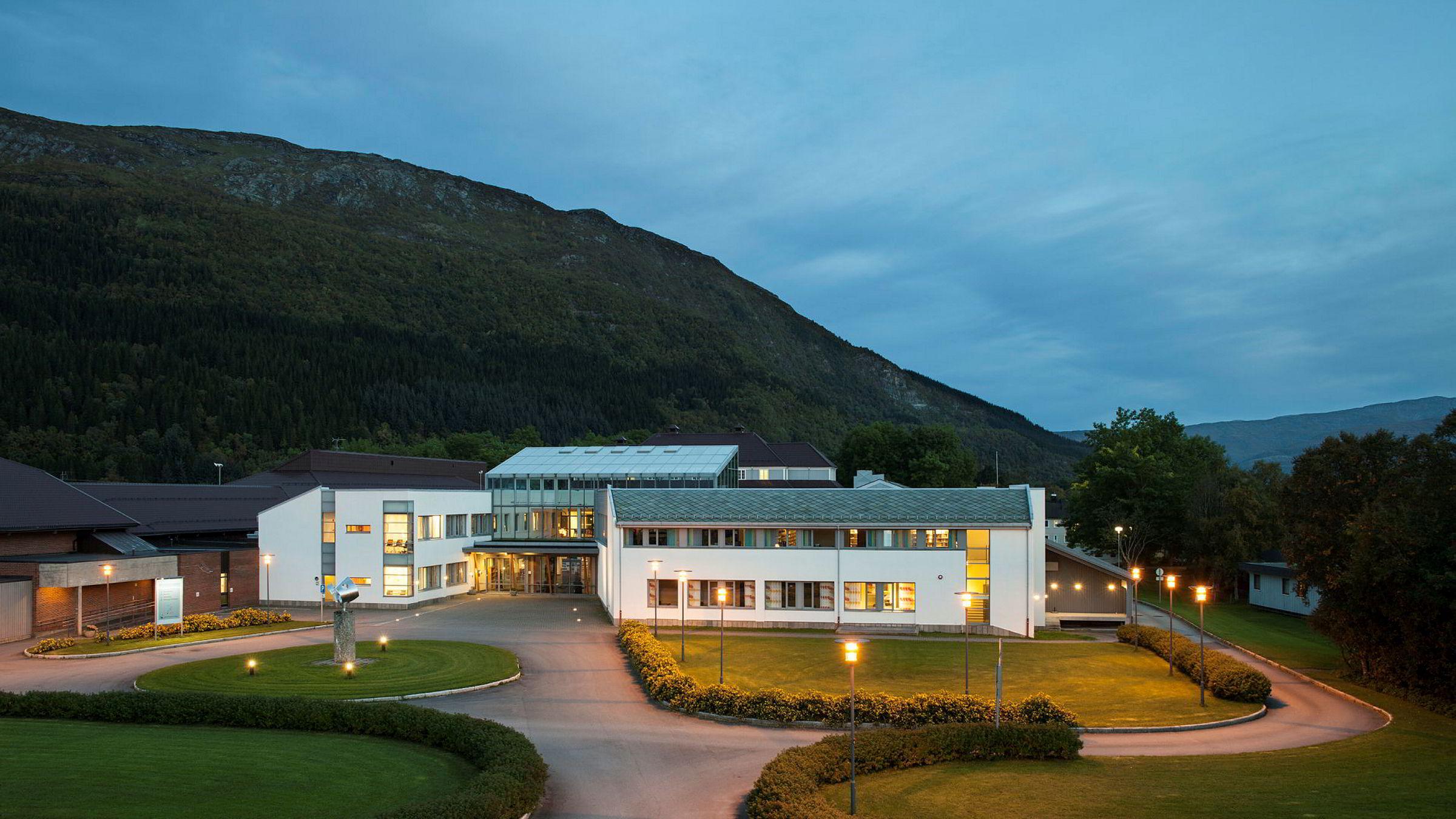 Campus Nesna er vedtatt nedlagt. Stortinget vil ikke gripe inn.