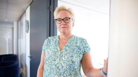Regelrådets leder Sandra Riise mener konsekvensene av regjeringens forslag ikke er tilstrekkelig opplyst.