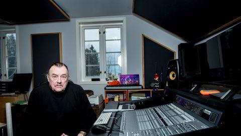 Reidar Brendeland overtok som styreleder i Norsk Artistforbund i fjor og har brukt mesteparten av tiden på å rydde opp i økonomisk rot.