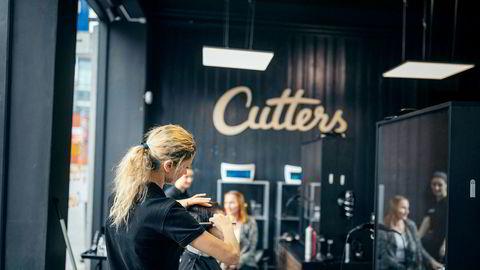 Frisørkjeden Cutters er blant de tre selskapene Forbrukertilsynet vil ha svar fra.