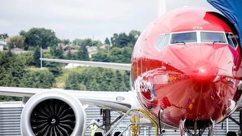 Boeings 737-linje har lenge vært deres viktigste produkt. Nå har produksjonen vært stanset i snart et år, og analytikere spår katastrofale tall for fjerde kvartal.