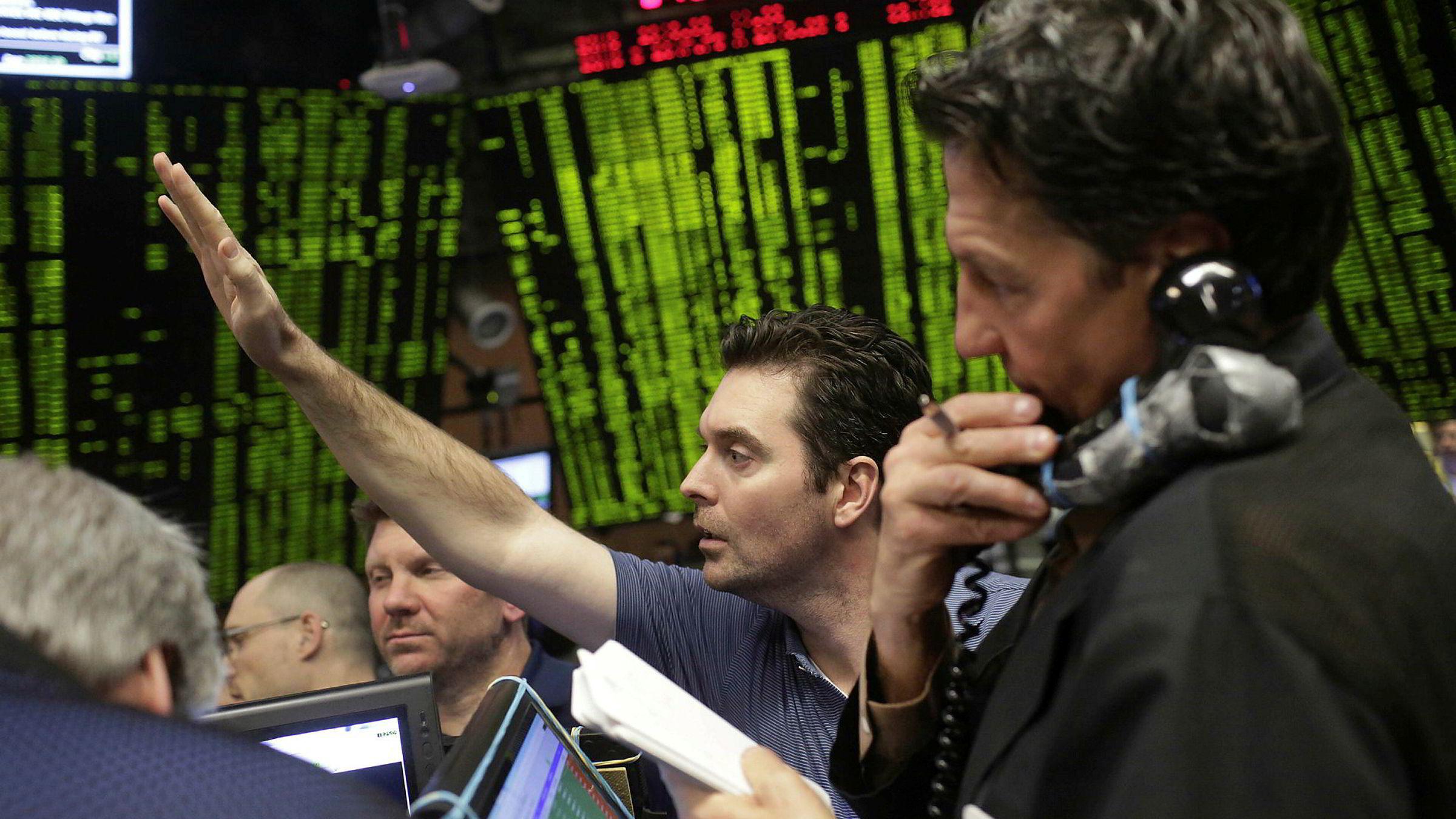 Opsjons- og derivatbørsene CBOE Global Markets og CME vil åpne opp for handel i verdipapirer med bitcoin i løpet av desember. Enkelte ser på bitcoinmarkedet som et av de beste short-mulighetene noensinne.