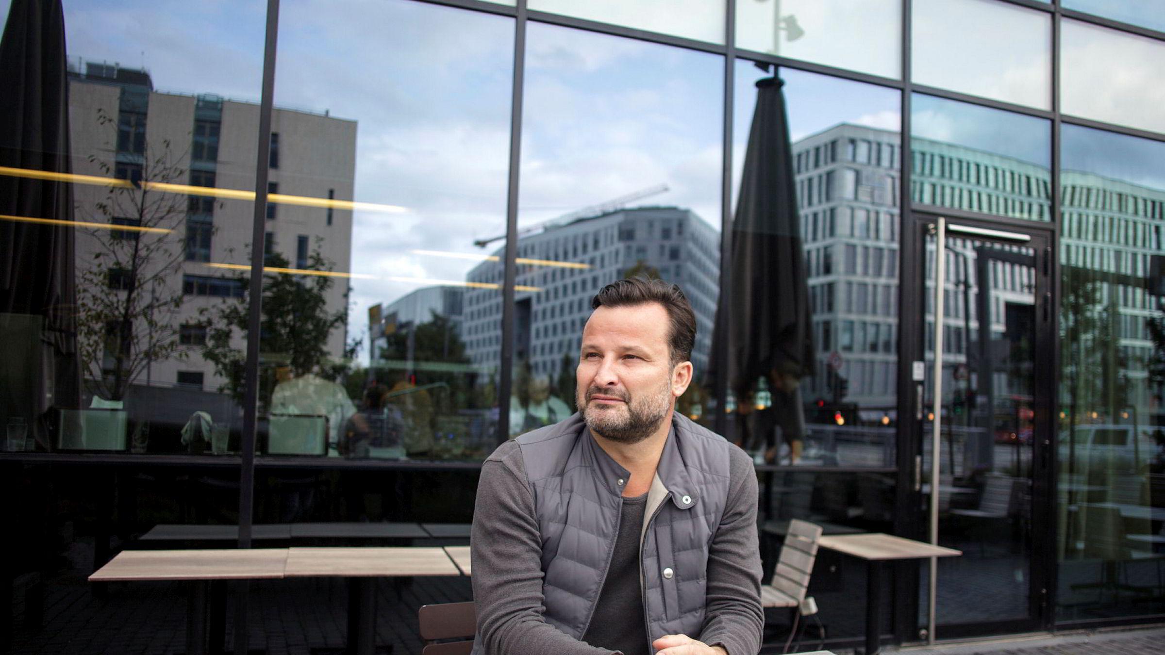 Tapad-gründer Are Traasdahl er president i investeringsselskapet Spring Capital, og fast spaltist i Dagens Næringsliv.