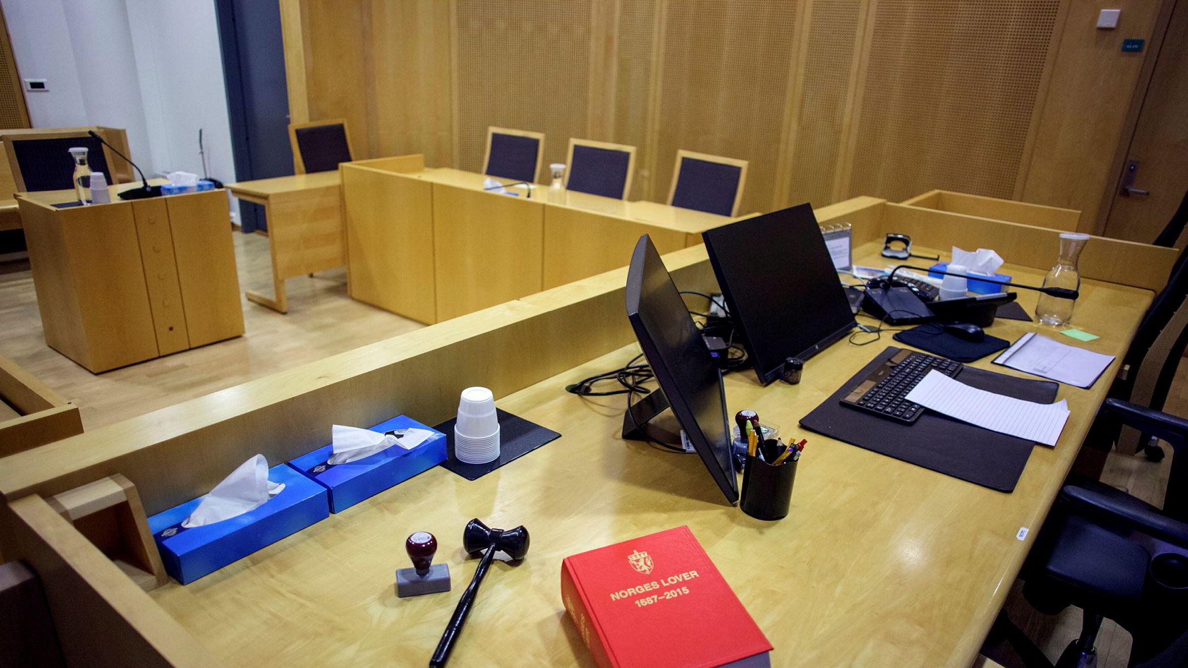 De fleste av oss er mer opptatt av at domstolene gjør en god og rettferdig jobb, enn å ha veldig kort reisetid til vår lokale domstol.