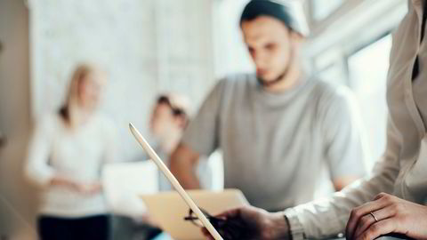 Innsamling av data om hvordan medarbeiderne jobber, må brukes bevisst, begrenset og klokt. Hvis ikke risikerer bedriftene å miste de selvgående, trygge medarbeidere mange av dem er avhengige av.