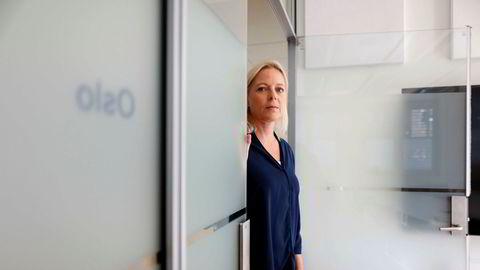 – En av grunnene til at vekstaksjer har vært så populære er det lave rentenivået vi har sett globalt i etterkant av finanskrisen, i tillegg til den sterke inntjeningveksten fra vekstaksjer generelt, sier porteføljeforvalter Cathrine Gether i Skagen Kon-Tiki.