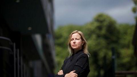 – Vi ønsker ikke å gi tilslutning til regnskaper hvor vi vet det er oppblåste verdier, sier advokat Marianne Rytter Huseby, som representerte to av aksjonærene i Arendal Treningholding.