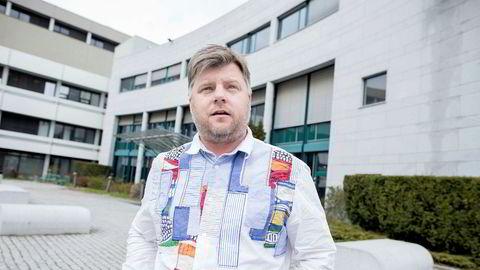 NRK-journalistene er langt fra lønnsledende, skriver NRK-journalistenes klubbleder Richard Aune.