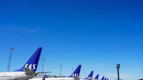 Norwegian, SAS og Widerøe får brev fra Forbrukertilsynet der tilsynet understreker at det må opplyses klart om passasjerenes rettigheter.