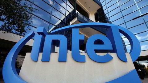 It-giganten Intel jobber med å tette sikkerhetshull i databrikker.
