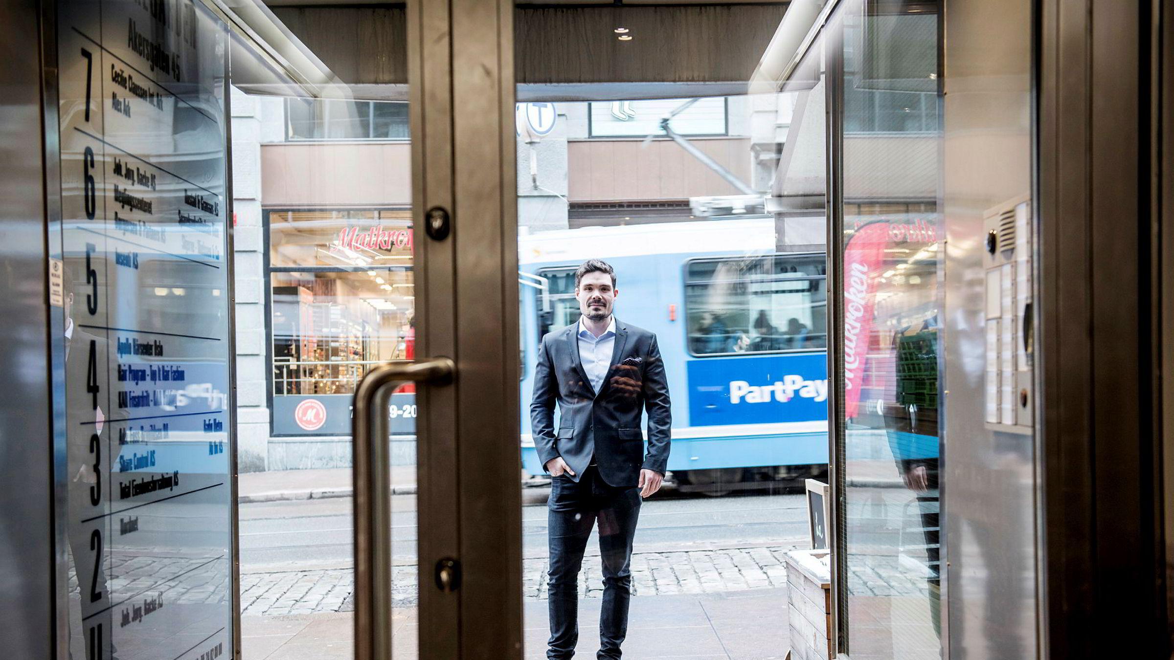 Investeringsøkonom Mads Johannesen i Nordnet skriver at emisjonen i Kongsberg Automotive betyr en voldsom utvanning for dagens aksjonærer.