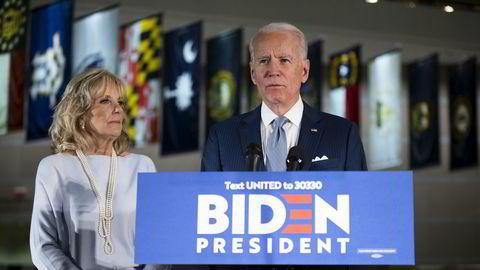 Joe Biden har vunnet nominasjonsvalget i Michigan med klar margin, melder amerikanske medier. Det er et tungt slag for Bernie Sanders.
