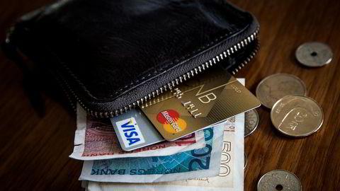 Norske husholdninger har nå en gjeld på 3.255 milliarder kroner.