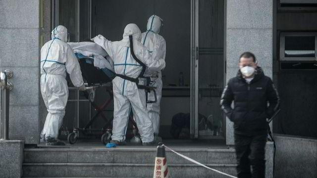 Nesten en av ti døde av sars-viruset: – Dette viruset har samme smitteutvikling som sars