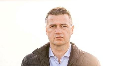 Jóhannes Stefánsson påstår å ha brutt loven på ordre fra Samherji.