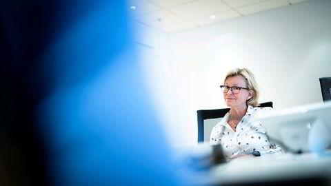 Deloittes Aase Aamdal Lundgaard viser til flere gode eksempler på ord, men det vi etterlyser er handling og forpliktelser, skriver PwCs Ulrik Hallén Øen og Hanne Løvstadi innlegget.