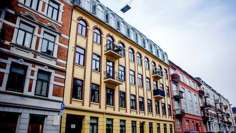 Stiftelsestilsynet er sterkt kritisk til Olof Nylin-stiftelsens salg av datterselskap med leiligheter i Neuberggata 20.