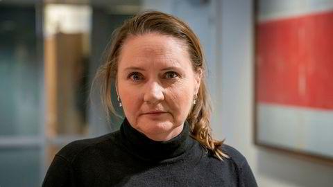 Eva Kristin Hansen fra Arbeiderpartiet er saksordfører på Stortinget i Nav-skandale-saken.