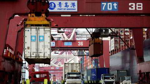 Falske statistikker har blåst opp økonomien i flere kinesiske byer.