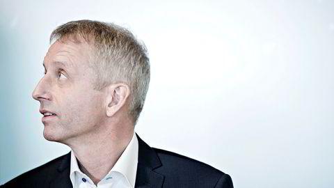 Tidligere Vimpelcom-sjef Jo Lunders krav om erstatning etter at korrupsjonssaken mot ham ble henlagt, får SV til å kreve maksgrense for hvor høy erstatning det er mulig å få.