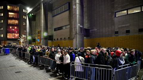 Konsertpromotør Live Nation sto bak ASAP Rockys konsert i Stockholm på onsdag – under et halvt år etter at rapperen satt i fengsel for vold etter et slagsmål i den svenske hovedstaden.