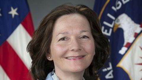 Donald Trumps kandidat til å overta som ny CIA-sjef, Gina Haspel, tilbyr å trekke sitt kandidatur.