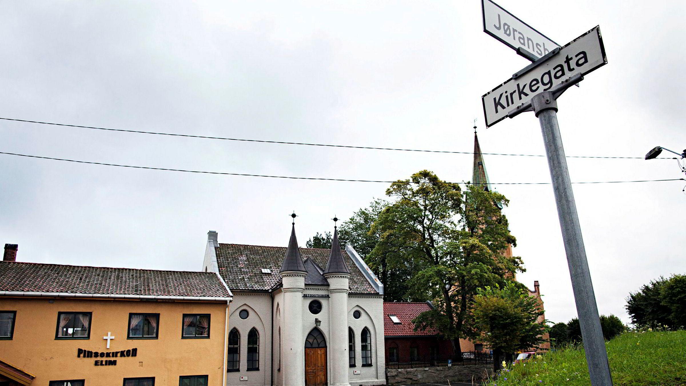 Norske menigheter trodde de skulle få beholde verdens feteste offentlige støtteordning. Nå kan Frp stikke kjepper i hjul.