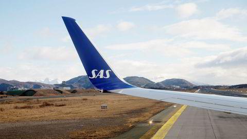 Avinor tror på fortsatt vekst i Nord-Norge og regner med ytterligere vekst når ny lufthavn i Bodø står klar.