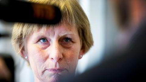 Kjersti Monland går fra stillingen som ytelsesdirektør i Nav.