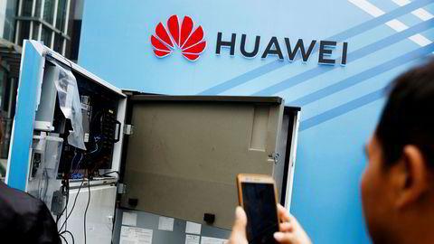 Om Canada tar i bruk 5G-teknologien fra Huawei, vil det også gjøre canadiere utsatt for informasjonsinnhenting fra Kina, mener amerikanske myndigheter. Det skriver nyhetsbyrået Reuters.