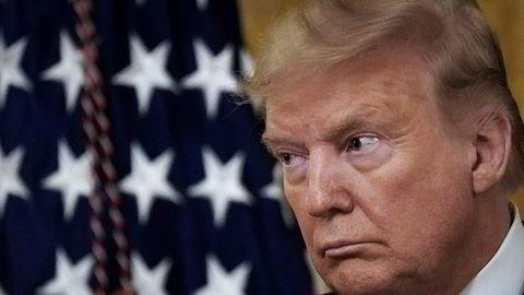 USA stanser all flytrafikk fra Europa