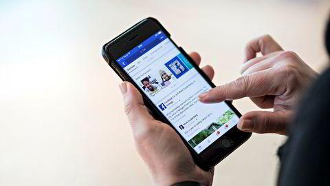 Hatefulle ytringer på Facebook er et stadig voksende problem, ifølge en ny undersøkelse.