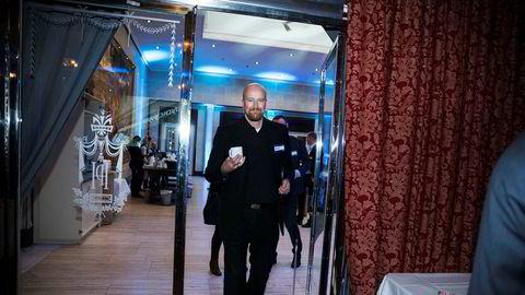 Oljeanalytiker Torbjørn Kjus slutter i jobben i DNB Markets og går til legemiddelselskapet Vistin Pharma.