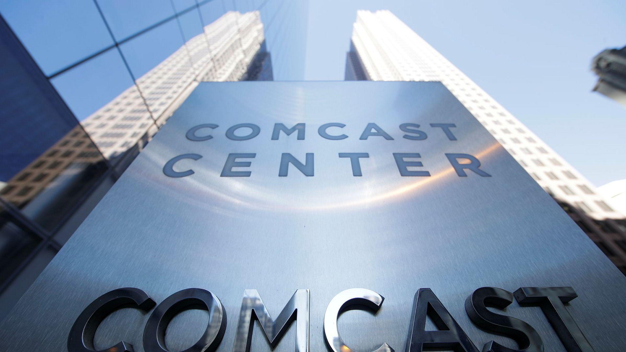 Comcasts budkrig med Disney er over.
