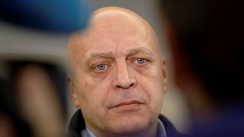 Asker og Bærum tingrett har behandlet straffeutmålingen for Gjermund Cappelen for oppbevaring og salg av 1,4 tonn hasj.