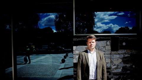 Kommunikasjonsdirektør Audun Lågøyr i Skanska bekreftet i august at selskapet stevnet Bane Nor for retten. Nå har partene kommet til enighet.