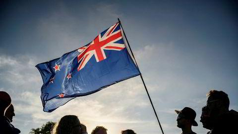 New Zealand tar grep for å unnga utenlands innblanding i valget.