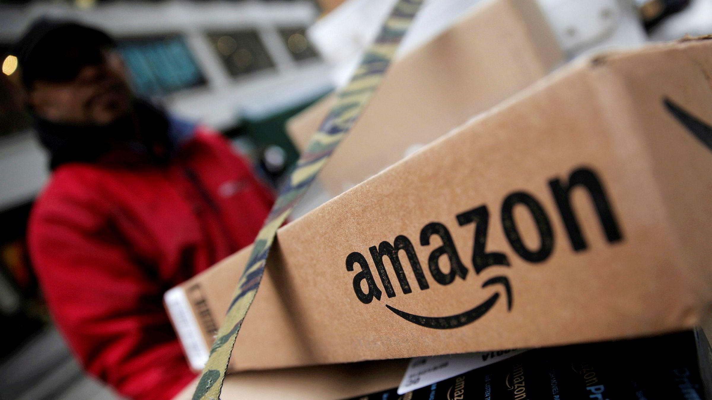 Selskapene Microsoft, Amazon og Oracle kjempet om å få kontrakten i det som har vært en omstridt anbudsprosess.