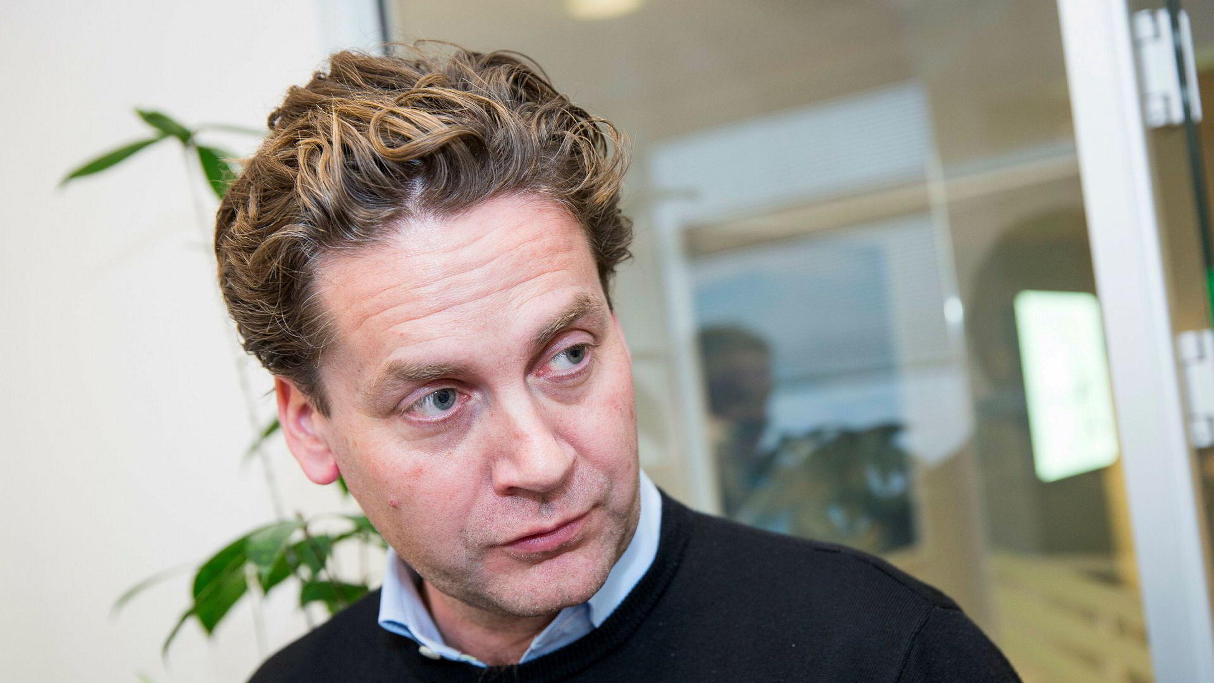 Styreleder Eilert Hanoa kjøpte aksjer for fem millioner samme dag som Kahoot! ble tatt til notering på Oslo Merkur.