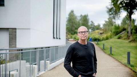 – De kommende studentene ser ut til å ta altfor lett på karakterene på videregående, sier Kjell G. Salvanes, professor i samfunnsøkonomi ved NHH.